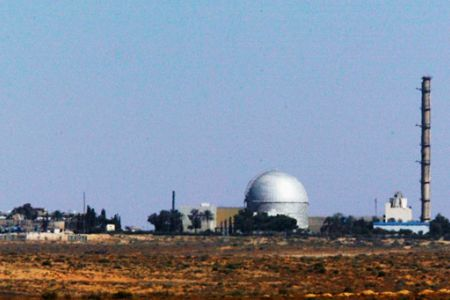 Photo of Israel planned to nuke Arabs in 1980