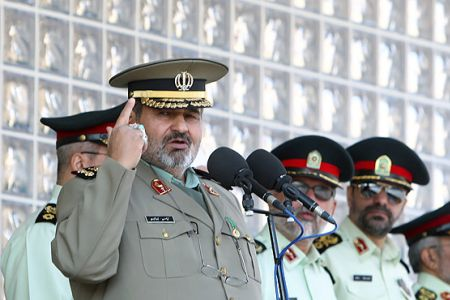 Photo of Iran calls on Pakistan to secure borders