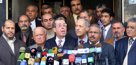 Photo of Gaza Factions hold a meeting