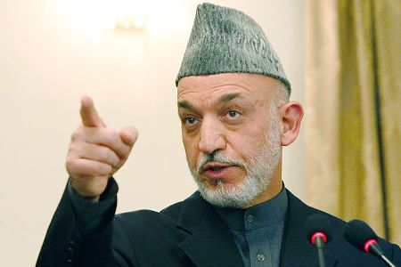 Photo of Karzai doubts credibility of Wikileaks