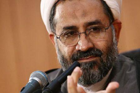 Photo of Iran cites UK role in inciting revolt