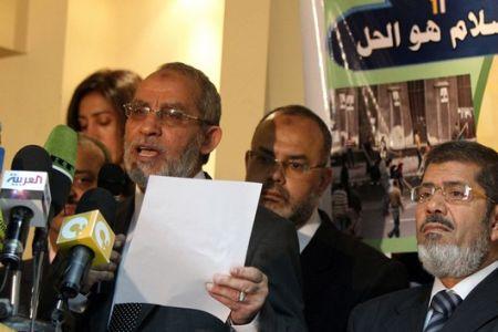 Photo of Egypt opposition boycotts runoff vote