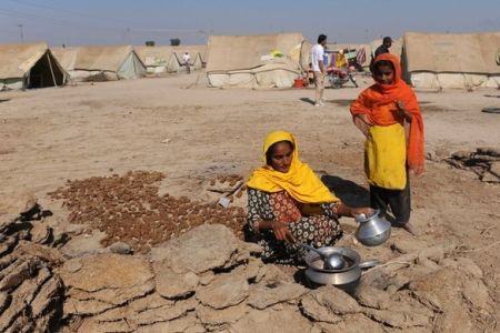 Photo of Pakistan still in dire need of aid: UN