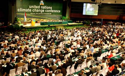 Photo of UN climate summit introduces new draft