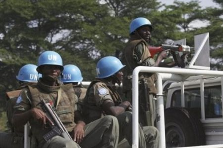 Photo of UN warns of rights abuses in Ivory Coast