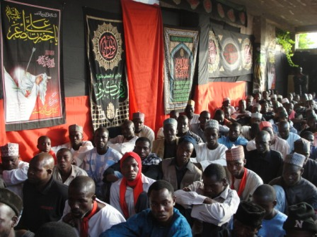 Photo of Roots and the Series of Events that culminated to the Ashura Massacre