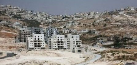 Photo of Israel to build 130 new housing units in O. Jerusalem