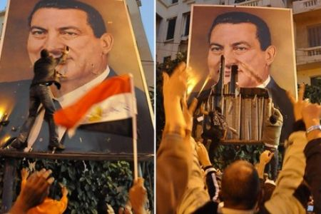 Photo of Clashes in Alexandria kill 23 Egyptians