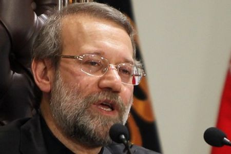 Photo of Larijani urges unity against terrorism