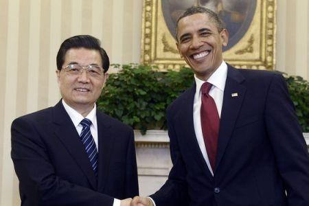 Photo of US, China pledge stronger ties
