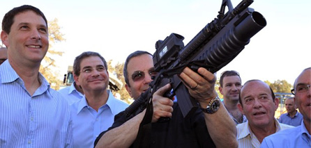 Photo of Barak, You are a killer of children in Gaza and a liar