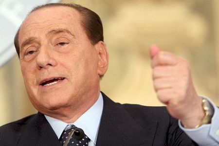 Photo of Italy an empire under Berlusconi