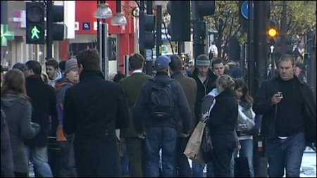 Photo of 100,000 British lost job in only 6 weeks