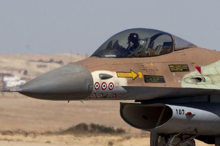 Photo of Israel mulling Sinai attack?