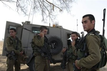 Photo of Israel shoots Gazan scrap collector