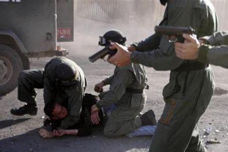 Photo of Israeli troops kill Palestinian in WB