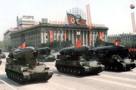 Photo of N Korea may mount attack on US