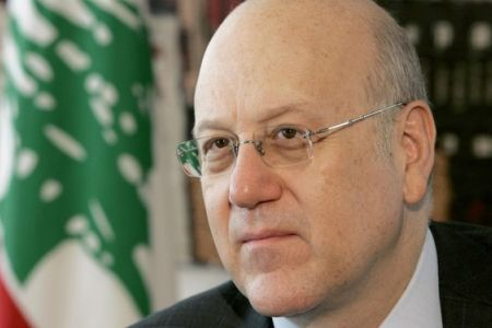 Photo of Hezbollah-backed Mikati appointed PM