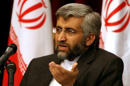 Photo of Iran open to talks, no preconditions set