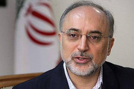 Photo of Salehi: Iraq security important to Iran