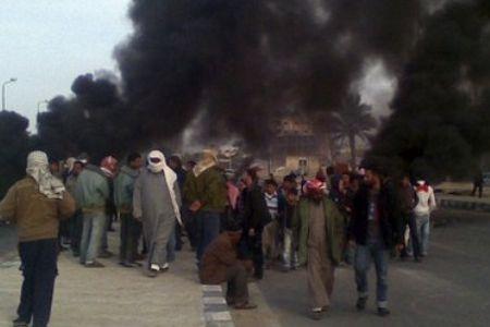 Photo of Egypt revolution hard to predict