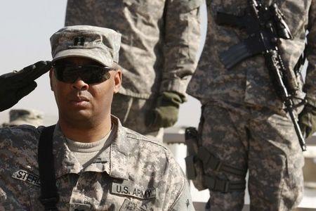 Photo of Three US troops killed in Iraq