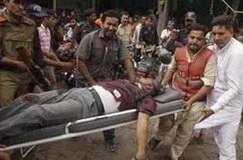 Photo of American kills 2 Pakistani civilians in Lahore