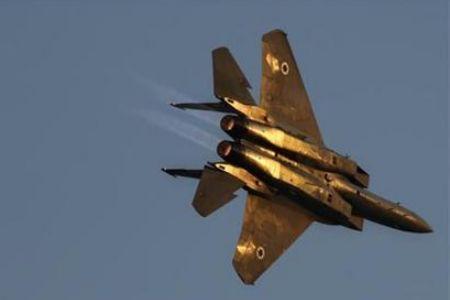Photo of Israeli warplanes attack Gaza again