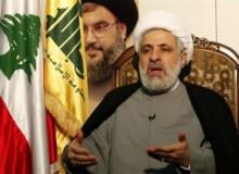 Photo of Sheikh Qassem: STL Seeks to Weaken Lebanon in Face of Israel
