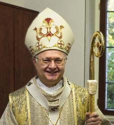 Photo of German Catholic leader backs western war in Libya