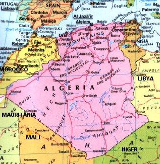 Photo of Algeria Braced for More Anti-Gov't Protests