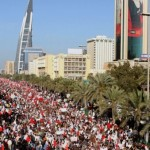 Photo of BAHRAIN OPPOSITION LEADER CALLS FOR SUNNI-SHIITE HARMONY