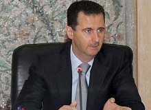 Photo of Bashar al-Assad Says Iran has launched New Era in Middle East