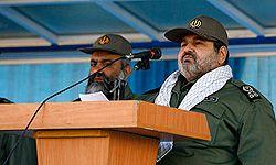 Photo of Major General Firouzabadi:Israel Fears Ouster of Regional Dictators