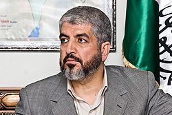 Photo of Khaled Meshaal: Egypt, Tunisia Revolutions Brought Us Back our Lives