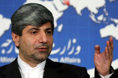 Photo of Iran urges Bahraini diplomat to leave