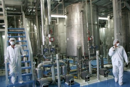 Photo of China: Iran entitled to nuclear energy