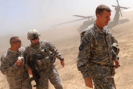 Photo of US-led raid kills 10 in Afghanistan