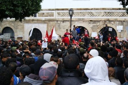 Photo of Two More Tunisian ministers resign