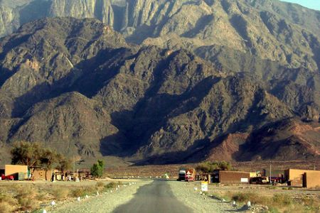 Photo of Iran to build fence at Pakistan border