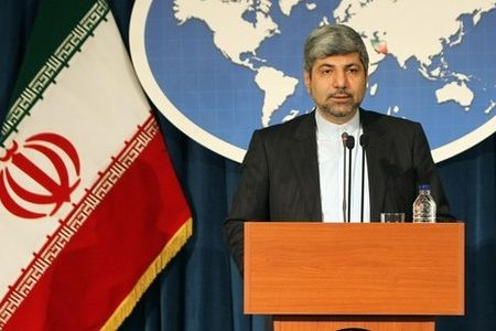 Photo of Iran: Reports on envoy to Egypt hasty