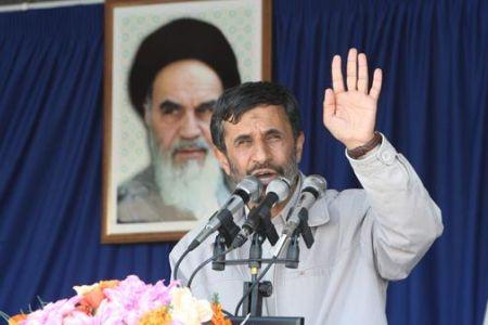 Photo of Ahmadinejad: US ploys aim to create rift