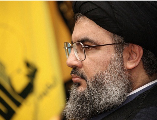 Photo of Sayyed Nasrallah Condoles Al-Kharafi's Death, Hezbollah Delegation in Kuwait