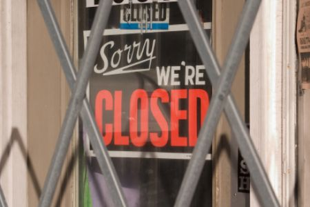 Photo of Five more US banks shuttered