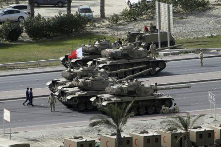 Photo of Iran warns Pakistan on mercs in Bahrain