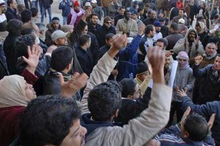 Photo of Intervention in Libya ruins revolution