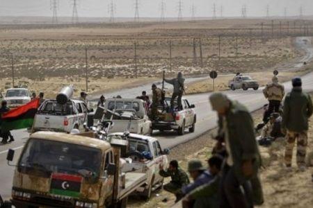 Photo of NATO Raid Kills 5 Libyan Revolutionaries