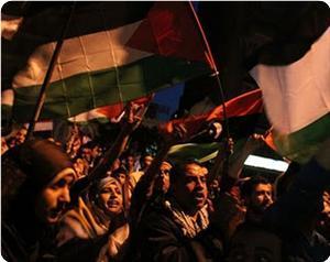 Photo of Cairo holds massive anti-Israel rally