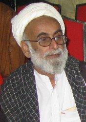 Photo of Pakistani religious scholar emphasizes unity among Muslim Ummah