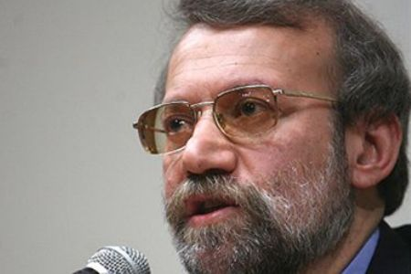 Photo of Larijani: US seeking to make democracy in Middle East a failure